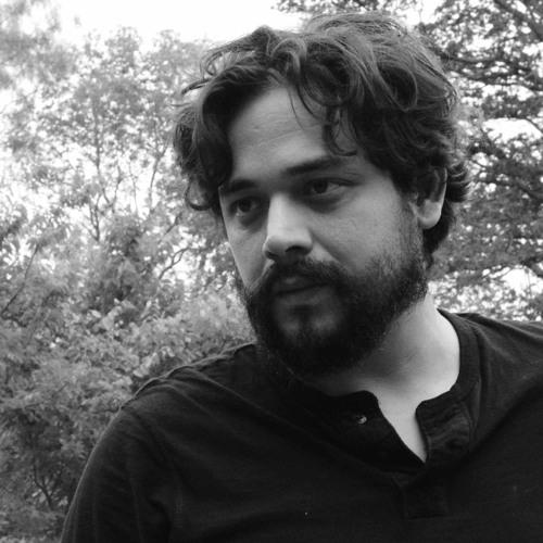Peter Sandoval's avatar