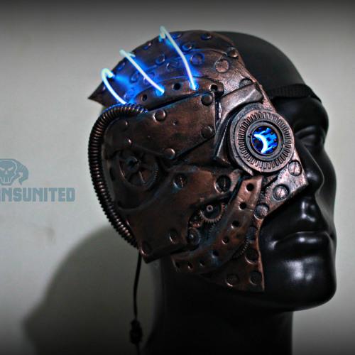 dj phantom112's avatar
