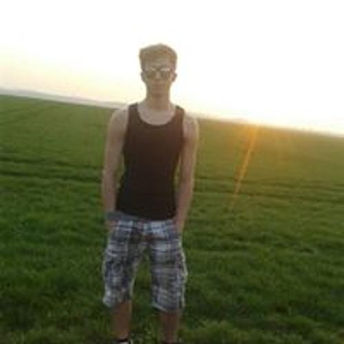 Patrick Proß 1's avatar