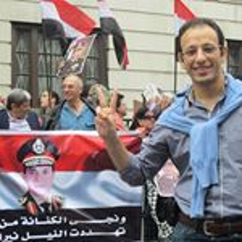 Hossam M. Eldessouky's avatar