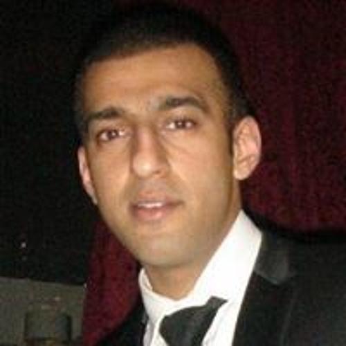 Taree Bhogal's avatar