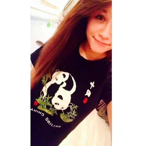 Pandahahah's avatar