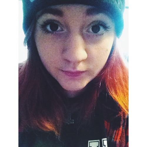 Rebecca Sturm's avatar