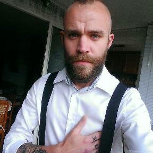 Xavier Rohmer's avatar