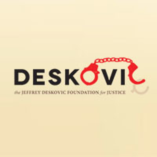 The Deskovic Foundation's avatar