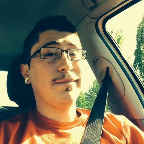 Jeffrey Bahena's avatar