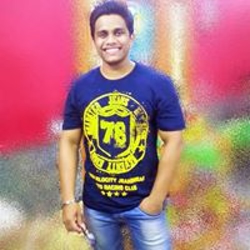 Ankit Rocky's avatar