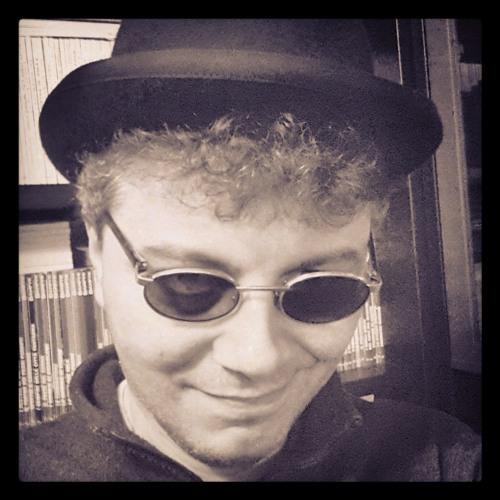 Jan Alexander Corsini's avatar