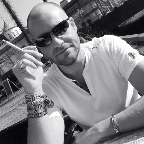 Jeff Strasbourg's avatar