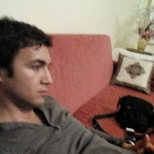 Sitki Albustanli's avatar