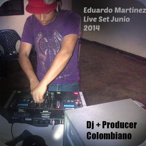 Dj Mack Dick - Que Comience La Fiesta  (Eduardo Martinez Original Remix 2k14) Demo