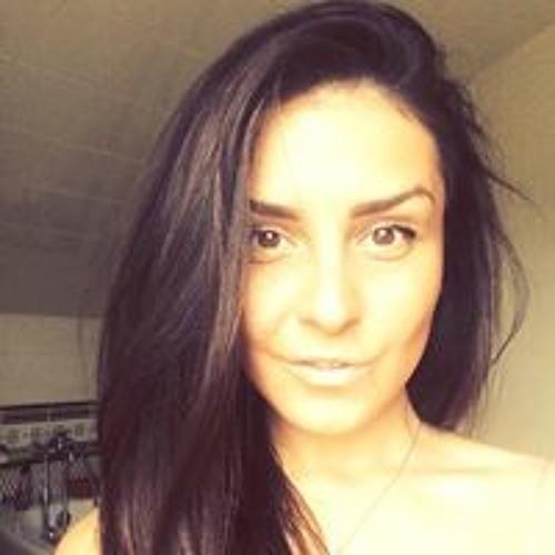 Tatiana Iurovych's avatar