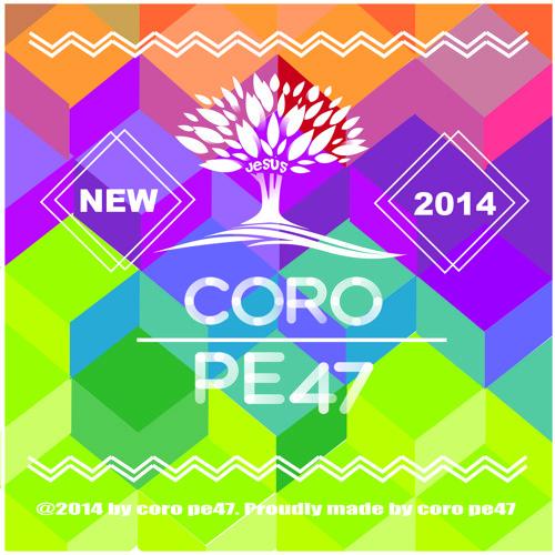 CORO PE47's avatar