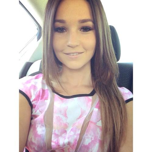 Amber Hillan's avatar