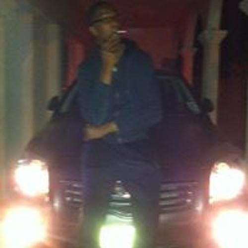 Damian Ellis 5's avatar