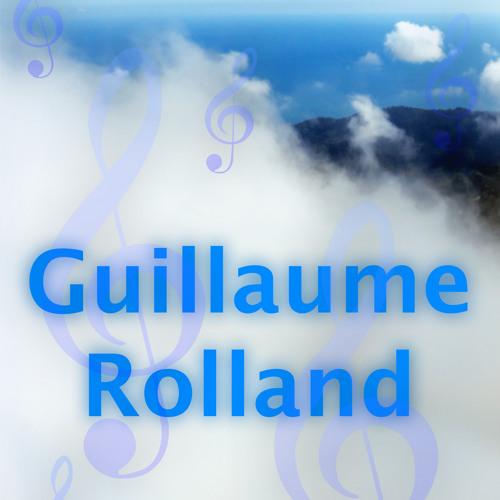 GuillaumeRolland's avatar