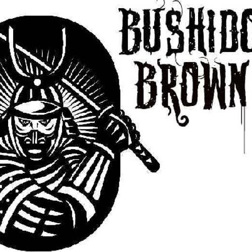 Bushido Brown DnB's avatar
