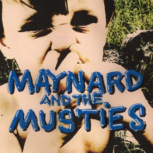 Maynard and The Musties's avatar
