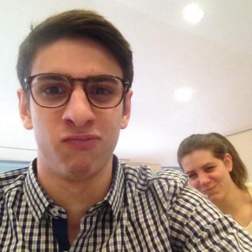 Gabriele Contino's avatar