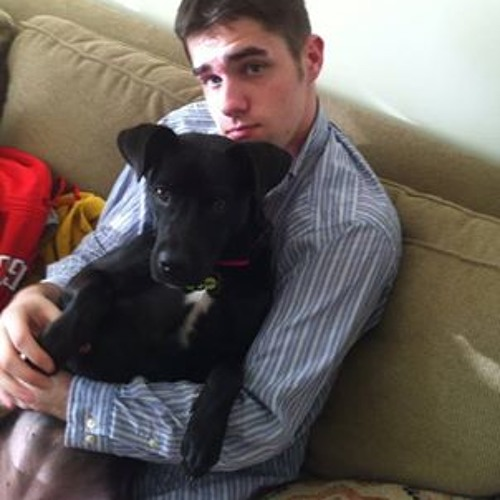 Mitch Harkey's avatar