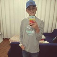 Lucas Matheus 199