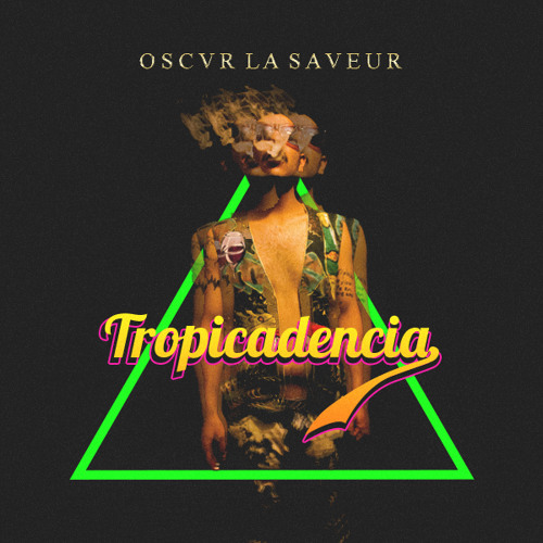 OSCVR LA SAVEUR's avatar