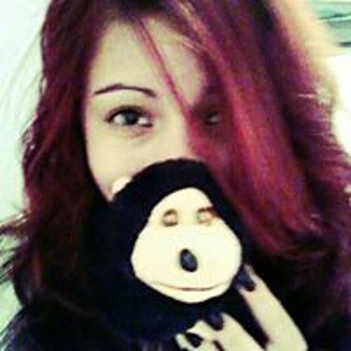 Júlia Vegas's avatar
