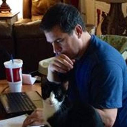 Terry Maggert's avatar