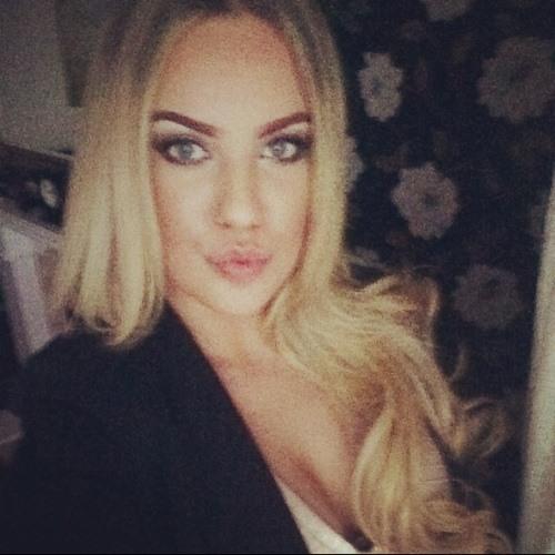 SophieConlan's avatar