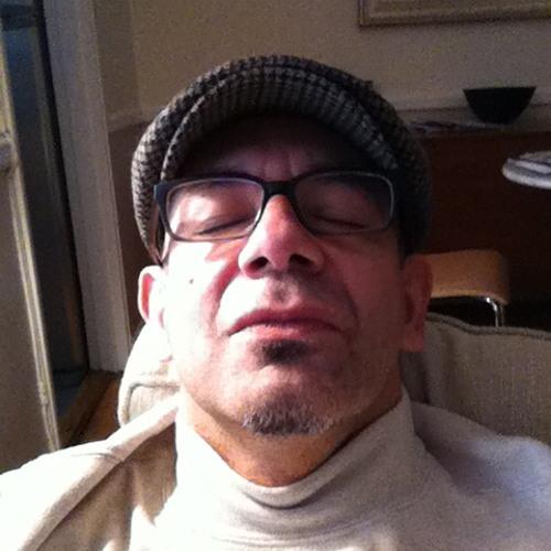 Cristian Amigo: composer/guitarist/sound designer's avatar