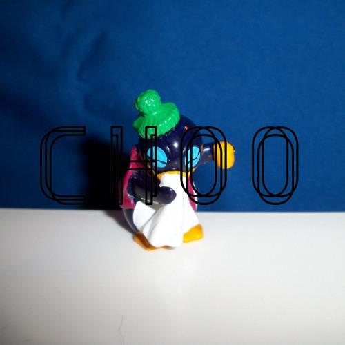 Choo E Valentine's avatar