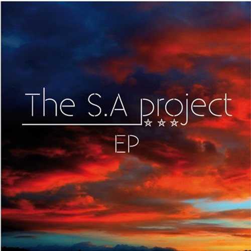 The S.A project's avatar