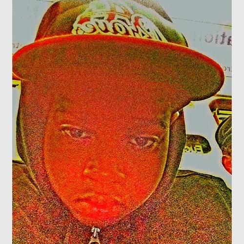 Kyle Richie's avatar