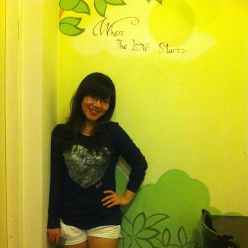 Phuong Nguyentx's avatar