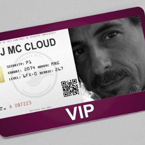 Dj Mc Cloud's avatar