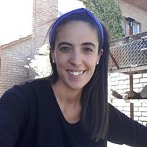 Paula Del Blanco's avatar