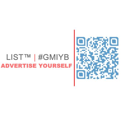 LIST | #GMIYB's avatar