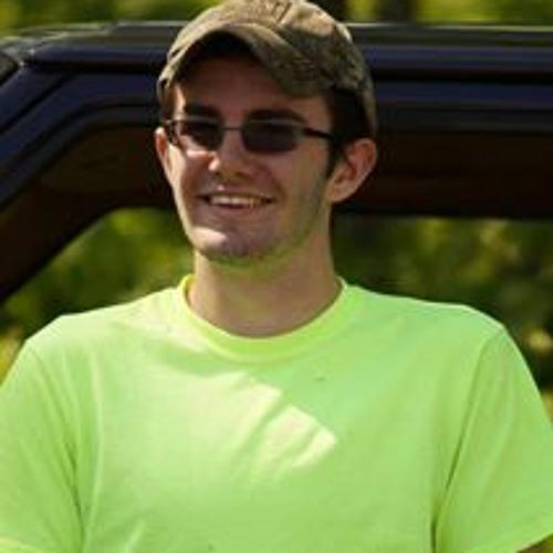 Jacob Hatchett's avatar