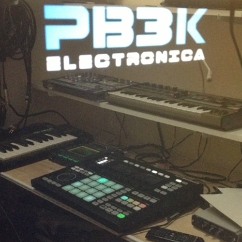 Pb3K's avatar