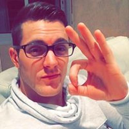 Adrien Victouron's avatar