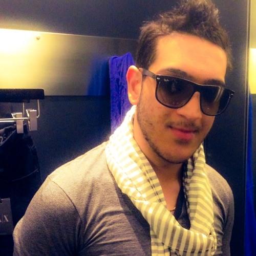 Malek Maherzi's avatar