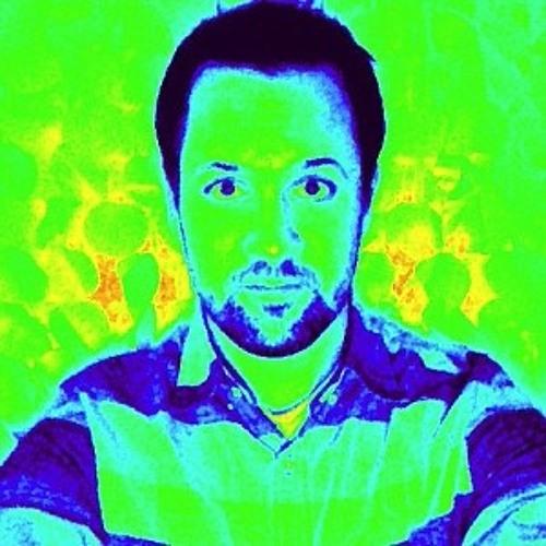 JD Tate's avatar