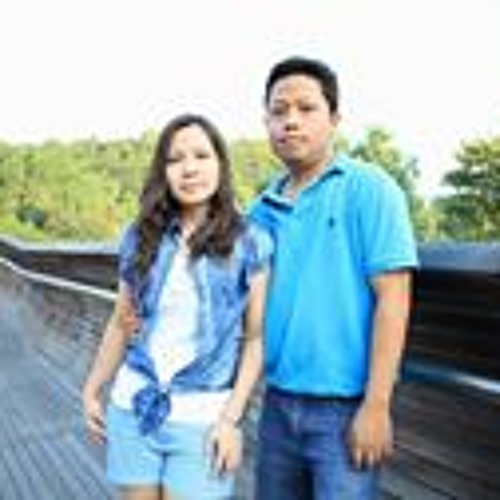 K Thet Naing's avatar