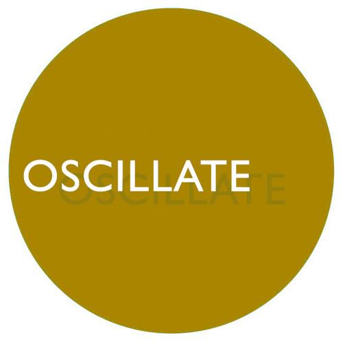 Oscillate Music's avatar