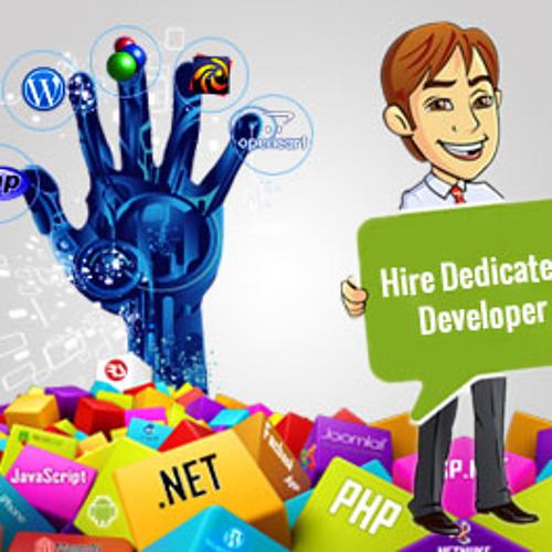 Hire iPhone Developers's avatar