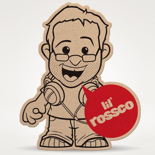 lil' rossco's avatar