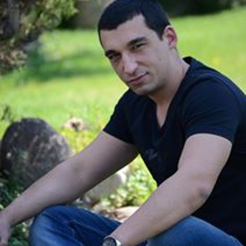 Suat Atalay's avatar