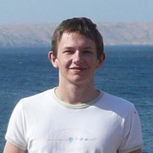 Grzegorz Pstrucha's avatar