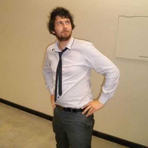 David Muzyk's avatar
