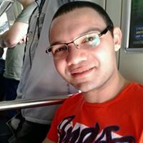 Gilvan Gomes Araujo's avatar